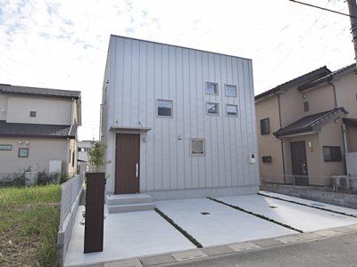 ZERO-CUBE + BOX レイクタウン2丁目
