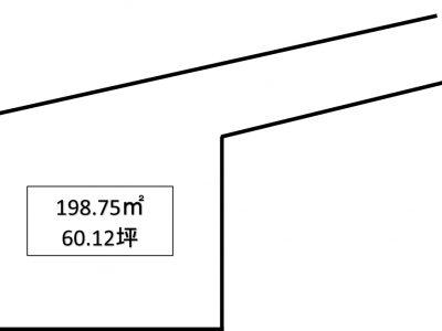草加市 松江2丁目 売地