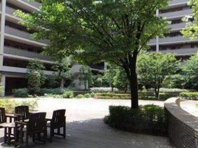 ガーデン・シンフォニー新越谷