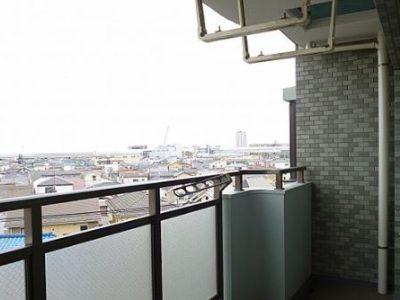 ライオンズマンション越谷南
