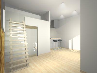 Reserve Koshigaya Residence 205号室