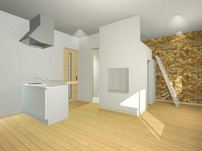 Reserve Koshigaya Residence 303号室