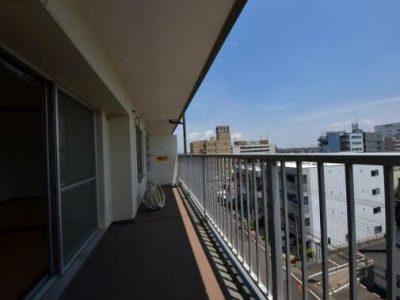 せんげん台サンライトマンション中央三番館
